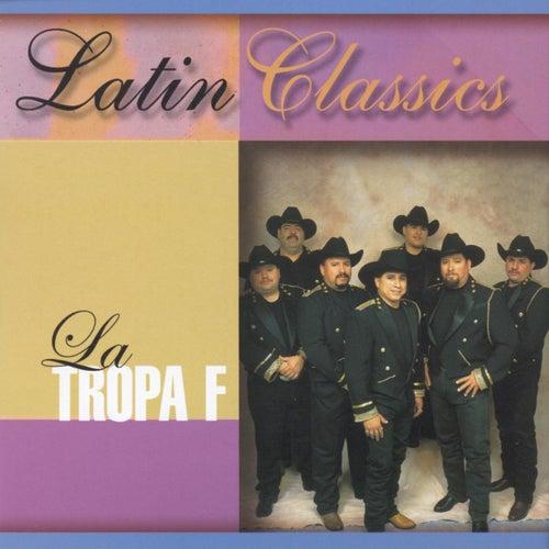 Latin Classics by La Tropa F