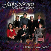Where Is Your Faith by Jody Brown Indian Family