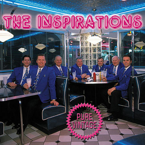 Pure Vintage by The Inspirations (Gospel)