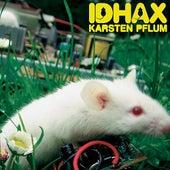 Idhax by Karsten Pflum
