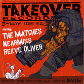 Takeover Records 3-Way, Issue #2 by Various Artists