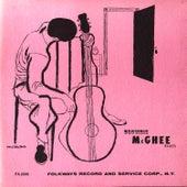 Brownie McGhee Blues by Brownie McGhee