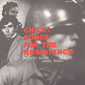 Chile: Songs for the Resistance von Various Artists