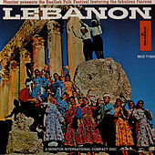Lebanon: The Baalbek Folk Festival by Fairuz