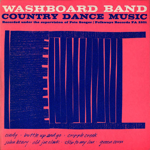 Washboard Band - Country Dance Music by Sonny Terry & Brownie McGee