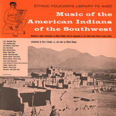 Music of the American Indians of the Southwest by Unspecified