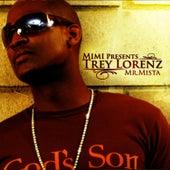 Mimi Presents Trey Lorenz: Mr. Mista by Trey Lorenz