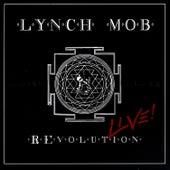 REvolution Live! by Lynch Mob