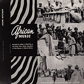 African Music by Unspecified