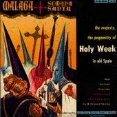 Semana Santa (Malaga) by Unspecified