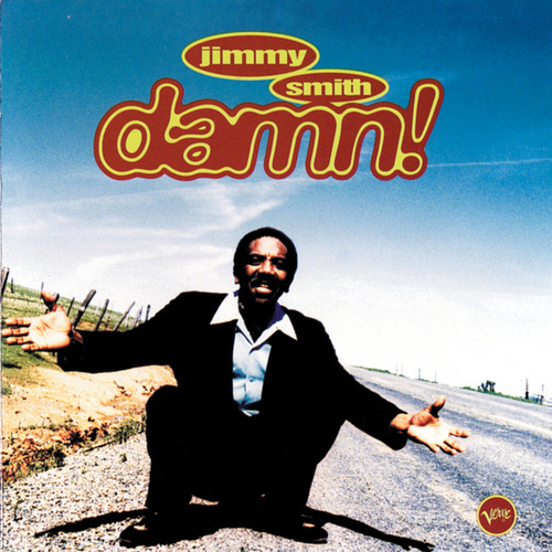 Damn! by Jimmy Smith