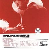 Ultimate Tony Williams by Tony Williams