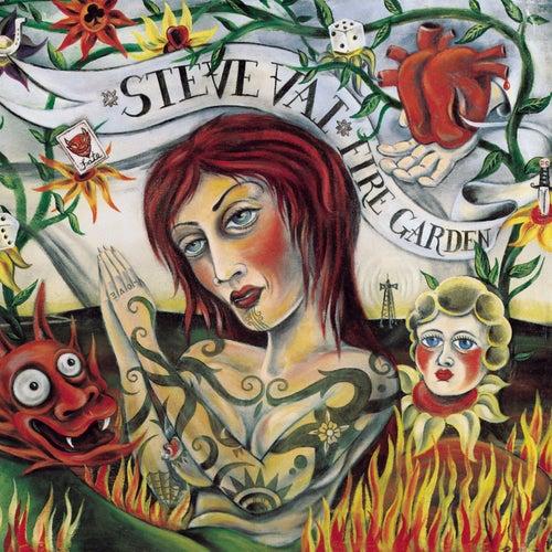 Fire Garden by Steve Vai