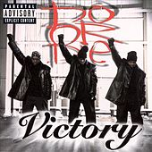Victory by Do or Die