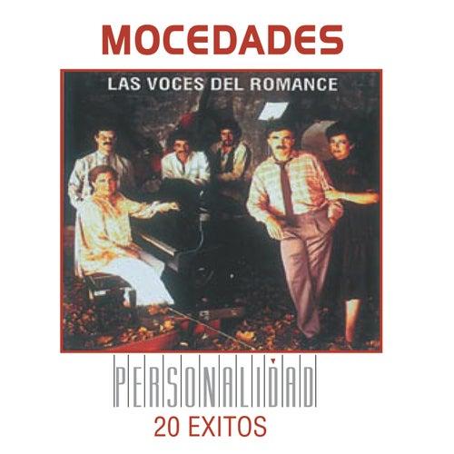 Personalidad: 20 Exitos by Mocedades