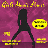 Girls Music Power by Various Artists