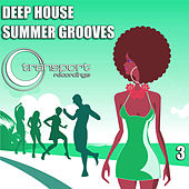 Deep House Summer Grooves de Various Artists