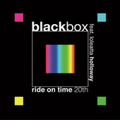 Ride on Time 20th de Black Box