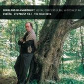 Dvorák : Symphony No.7 & The Wild Dove by Nikolaus Harnoncourt