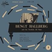 And His Swedish All Stars Vol. 1 de Bengt Hallberg