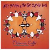 Moliendo Cafe von Jerry Gonzalez