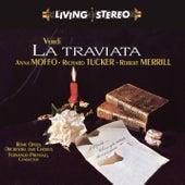 Verdi: La Traviata by Giuseppe Verdi