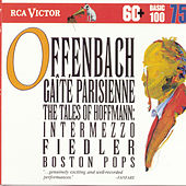 Gaite Parisienne, etc. by Jacques Offenbach