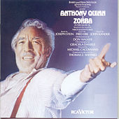 Zorba by John Kander and Fred Ebb