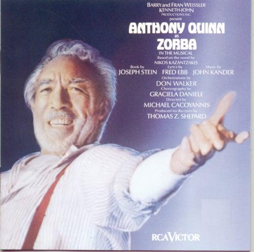 Zorba von John Kander and Fred Ebb