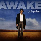 Awake by Josh Groban