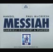 Handel: Messiah HWV56 by Various Artists