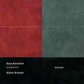 Kancheli: Lament de Gidon Kremer
