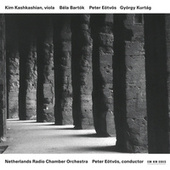 Bartók - Eötvös - Kurtág de Peter Eötvös