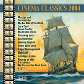 Cinema Classics 2004 by Various Artists