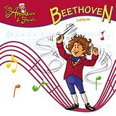 Little Amadeus & Friends: Beethoven by Various Artists