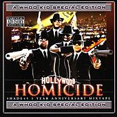 Hollywood Homicide von Various Artists