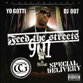 Feed The Streets: Special Delivery de Various Artists