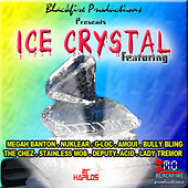 Ice Crystal Riddim by Various Artists