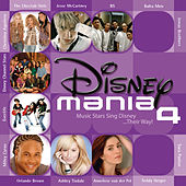 Disneymania 4 de Various Artists