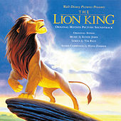 The Lion King von Various Artists