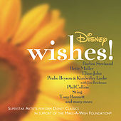 Disney Wishes! (International Version) de Various Artists