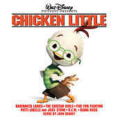 Chicken Little de Various Artists