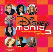 Disneymania 3 by Various Artists