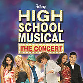 High School Musical The Concert de Various Artists