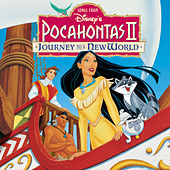 Pocahontas II: Journey To a New World de Various Artists