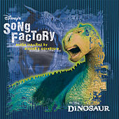 Dinosaur Song Factory by Various Artists
