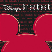 Disney's Greatest Volume 3 de Various Artists