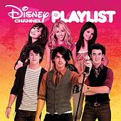Disney Channel Playlist de Various Artists