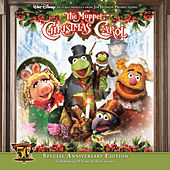 The Muppet Christmas Carol (Special Anniversary Edition) de Various Artists