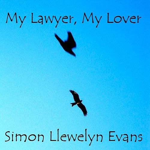 My Lawyer, My Lover by Simon Llewelyn Evans